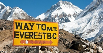 Everest Base Camp - Everest Base camp trek | Nepal