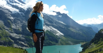 Vandreferie i Schweiz - Via Alpina Bear Trek med Mountain Adventures